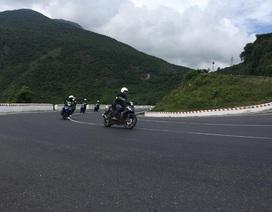 """Xe côn tay Star SR 125 2017 tạo phong cách """"chất"""" cho biker Việt"""