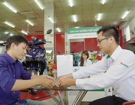4.000 suất ưu đãi khi vay mua xe Honda cùng FE CREDIT
