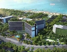 Lộ diện đơn vị phân phối dự án Condotel đẹp nhất Phú Quốc