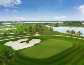 Vinpearl Golf Autumn Tour 2017: Cơ hội sở hữu tổng giải thưởng hơn 5 tỷ đồng