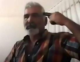 Cha livestream cảnh tự sát để phản đối cuộc hôn nhân của con gái