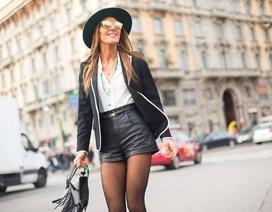 Mách bạn cách mặc đẹp như phụ nữ Ý