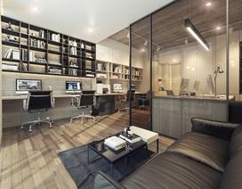 """Dreamplex và Officetel: Bộ đôi """"ăn ý"""" cho Lancaster Lincoln"""