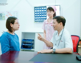 Tháng tri ân Nhà giáo bàn chuyện sức khỏe của giáo viên
