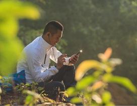 Galaxy Note8 – cảm hứng sống của những người chuyên nghiệp