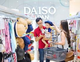 Người Việt ưa chuộng hàng tiêu dùng gắn mác Nhật Bản