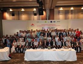 250 nhà khoa học Vật lý hàng đầu châu Á và thế giới đến Việt Nam tham dự ISAMMA