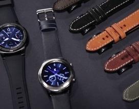 Vì sao thị trường smarwatch khởi sắc hơn?