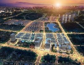 Hạ tầng nâng tầm bất động sản phía Tây Hà Nội