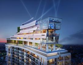 Khám phá biểu tượng mới của phố biển Nha Trang – A&B Central Square