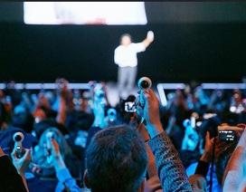 Xu hướng thực tế ảo (VR) và nội dung 360 độ kiểu mới