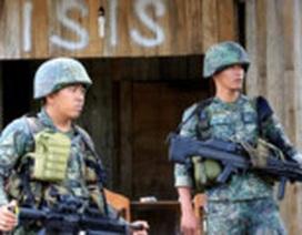 Mở rộng dấu chân ở Philippines, IS vươn vòi bạch tuộc khắp Đông Nam Á?