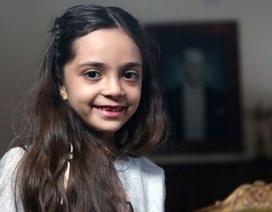 Cô bé 8 tuổi vào danh sách những người ảnh hưởng nhất trên Internet 2017 là ai?