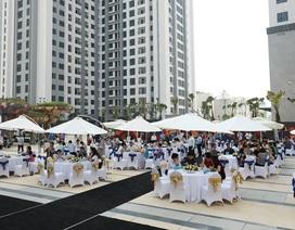 Nhiều ưu đãi hấp dẫn từ dự án đáng sống nhất khu vực Tây Hà Nội
