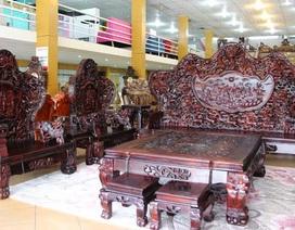 Nữ đại gia bỏ 260 tỷ đồng mua đất, nhà giàu Hà Nội chơi bộ ghế 13 tỷ đồng