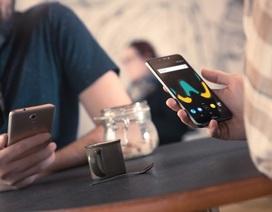 Hãng điện thoại Pháp ra mắt Wiko Upulse với Ram 3, Rom 32, chạy Android 7.0