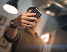 Smartphone Pháp chụp ảnh siêu pixel 52MP và hiệu ứng bokeh đẹp