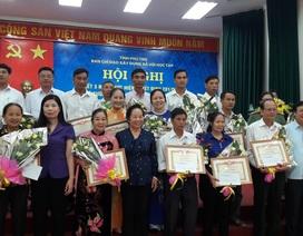 Phú Thọ: Làn sóng học tập suốt đời diễn ra mạnh mẽ