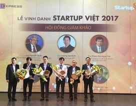 Ông chủ hãng Tivi Việt: Startup Việt nên tập trung thế mạnh thị trường trong nước