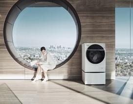 """TOP 3 máy giặt """"gây sốt"""" thị trường với công nghệ INVERTER"""