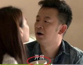 Cười nghiêng ngả với loạt sạn trong phim Hoa ngữ