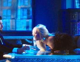 """Britney Spears công khai tỏ tình với """"phi công"""" kém 13 tuổi"""