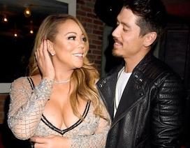 Bị tỷ phú huỷ hôn, Mariah Carey đốt luôn váy cưới hơn 5 tỉ đồng