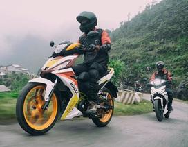 Cơ hội đi Nhật xem MotorGP trong cuộc thi ảnh cùng WINNER