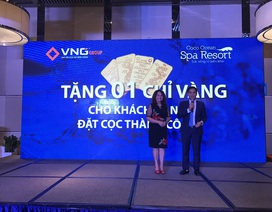 Hé lộ lý do nhà đầu tư chen nhau đón VNG Nam tiến