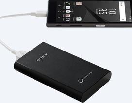 Đặt trước Sony XZs tại Viễn Thông A nhận bộ quà tặng 2.58 triệu đồng