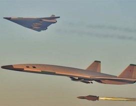 Nga: Máy bay ném bom PAK DA sẽ được trang bị vũ khí tấn công mới
