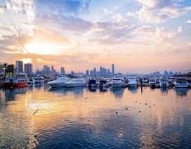 Hà Nội vẫn chưa là gì, đây mới là những thành phố nóng nhất thế giới