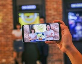 Cuộc sống thay đổi như thế nào từ khi có Galaxy S8?