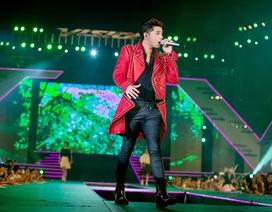 Lễ hội thời trang - âm nhạc ngoài trời Honda Vision Steps of Glory tái ngộ giới trẻ Việt