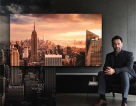 Panasonic ra mắt dòng Ti vi OLED với màn hình công nghệ độc quyền mới