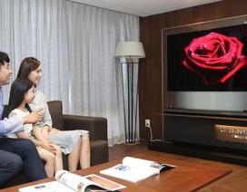 3 lý do nên sử dụng phòng khách là phòng giải trí gia đình