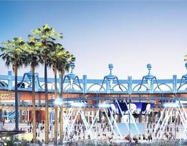 Ai là chủ đầu tư khơi mào thị trường du lịch nghỉ dưỡng lễ hội kết nối cộng đồng tại Cam Ranh?