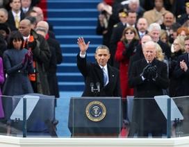 5 bài diễn văn nhậm chức tổng thống đáng nhớ nhất trong lịch sử Mỹ