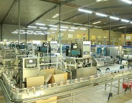 Bên trong nhà máy sữa gạo lứt tiêu chuẩn quốc tế tại Việt Nam