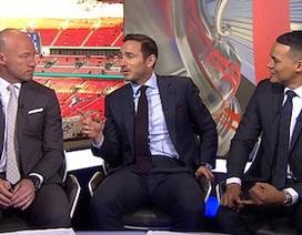 """Chelsea đại thắng, Lampard """"quẩy"""" tưng bừng cùng người hâm mộ"""