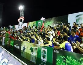 Thi đấu fair play để nâng tầm thương hiệu bóng đá Cà Mau