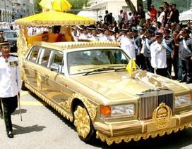 Dàn xe đắt tiền của lãnh đạo các nền kinh tế APEC