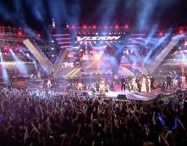 Hành trình của lễ hội thời trang âm nhạc đỉnh nhất năm