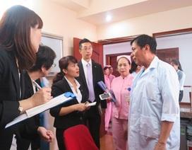 Đánh giá kết quả đào tạo điều dưỡng giữa Bệnh viện Hồng Ngọc và Tập đoàn y tế IMS Nhật Bản