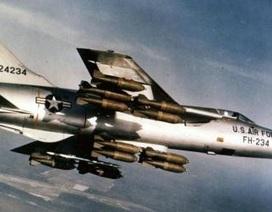 9 máy bay ném bom mạnh hơn máy bay tiêm kích