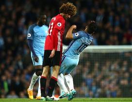 """Hậu derby Manchester, Marouane Fellaini rao bán ngay """"tổ ấm"""" hạng sang"""