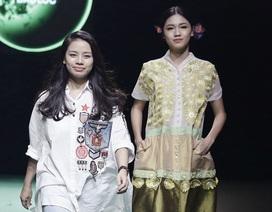 """NTK Phương Thanh: """"Nghịch lý thời trang Việt nhập vải ngoại khiến chúng tôi trăn trở"""""""