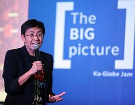 """""""Kẻ thay đổi cuộc chơi"""" đầu tiên xuất hiện tại APEC CEO Summit là ai?"""