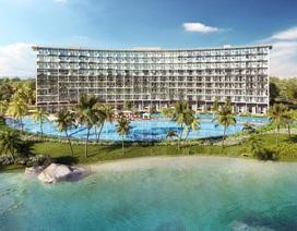 """Mövenpick Resort Waverly Phú Quốc – Sắc lam đảo ngọc, """"báu vật"""" thiên đường"""