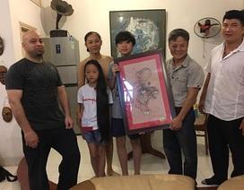 Cao thủ Pierre Flores tỉ thí võ nghệ tại Hà Nội: Ồn ào và phô trương